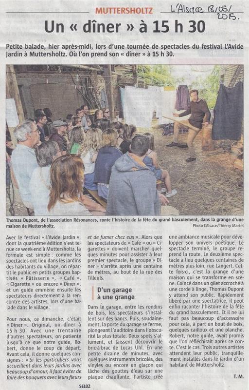 Alsace 18 mai 2015