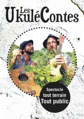Poster ukulecontes